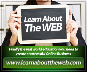 learn about the web